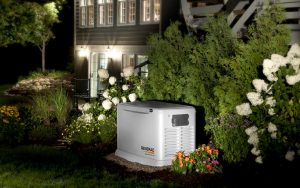 Generac Home standby