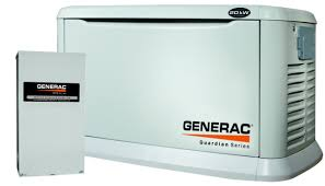 Generac Standby Power